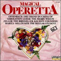 Magical Operetta, Vol.2 (Instrumental Highlights) -