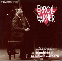 Magician/Gershwin and Kern - Erroll Garner