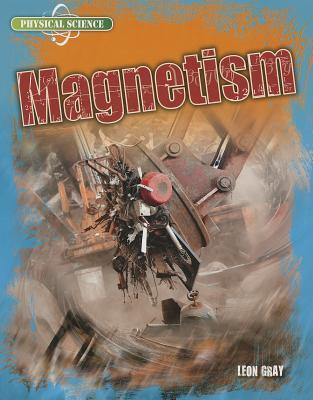 Magnetism - Gray, Leon