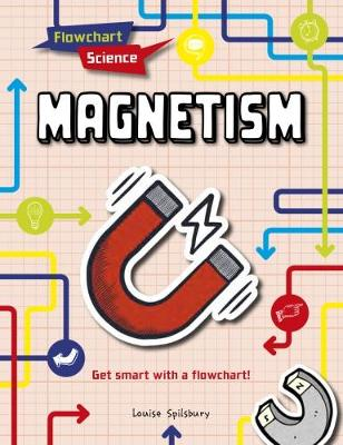 Magnetism - Spilsbury, Louise