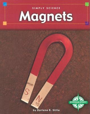 Magnets - Stille, Darlene R