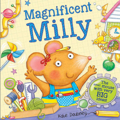 Magnificent Milly -