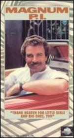 Magnum, P.I.: Thank Heaven for Little Girls, and Big Ones Too