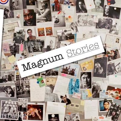 Magnum Stories - Boot, Chris (Editor), and Magnum Photos (Photographer)
