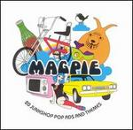 Magpie: 20 Junkshop Pop Ads and Themes - Various Artists