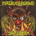 Magrudergring/Shitstorm [Split CD]