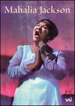 Mahalia Jackson: Rare Live Television Appearances 1947-1962