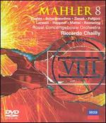 Mahler 8 [DVD Audio]