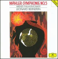 Mahler: Symphonie No. 5 - Vienna Philharmonic Orchestra; Leonard Bernstein (conductor)