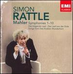 Mahler: Symphonies 1-10; Das klagende Lied; Das Lied von der Erde; Songs from Des Knaben Wunderhorn