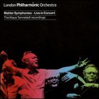 Mahler: Symphonies - Live in Concert - Doris Soffel (mezzo-soprano); Eike Wilm Schulte (baritone); Hans Sotin (bass); Heather Harper (soprano);...
