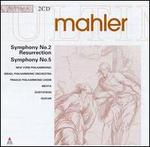 Mahler: Symphonies Nos. 2 and 5