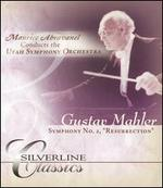 "Mahler: Symphony No. 2 (""Resurrection"") [DVD Audio]"