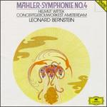 Mahler: Symphony No. 4