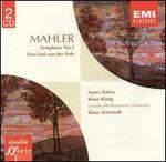 Mahler: Symphony No. 5; Das Lied von der Erde