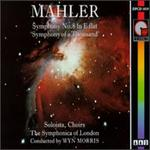 Mahler: Symphony No.8 in E flat 'Symphony of a Thousand'