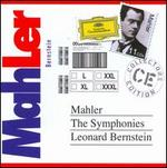 Mahler: The Symphonies - Agnes Baltsa (alto); Barbara Hendricks (soprano); Christa Ludwig (contralto); Friedrich Pfeiffer (horn); Gerti Zeumer (soprano); Glenn Dicterow (violin); Helmut Wittek (treble); Hermann Prey (baritone); Jaap van Zweden (violin); José van Dam (bass)