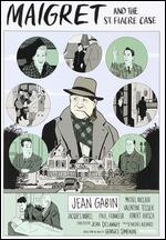 Maigret and the St. Fiacre Case - Jean Delannoy