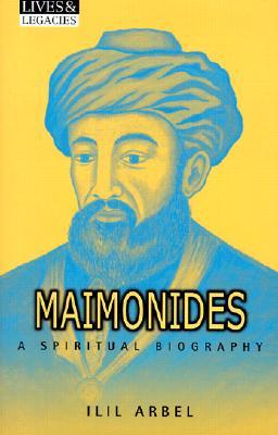 Maimonides - Arbel, Irbil, and Arbel, Ilil