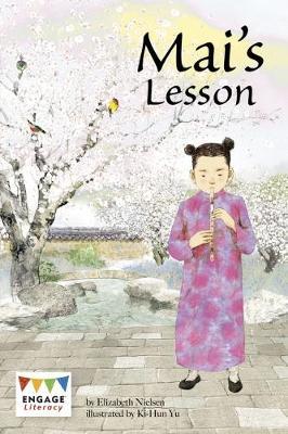 Mai's Lesson - Nielsen, Elizabeth