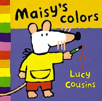 Maisy's Colors -