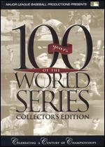 Major League Baseball Productions Presents: 100 Years of the World Series [2 Discs]