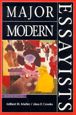 Major modern essayists