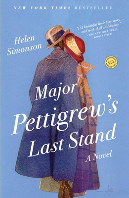 Major Pettigrew's Last Stand - Simonson, Helen