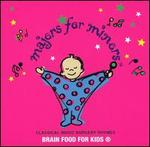 Majors for Minors: Classical Music Nursery Rhymes