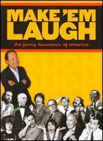 Make 'Em Laugh: The Funny Business of America [3 Discs]