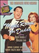 Make Room for Daddy: The Complete Fifth Season [6 Discs]