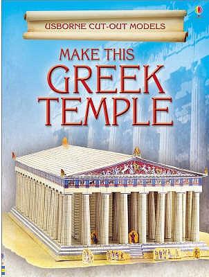 Make This Greek Temple - Ashman, Iain