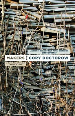 Makers - Doctorow, Cory