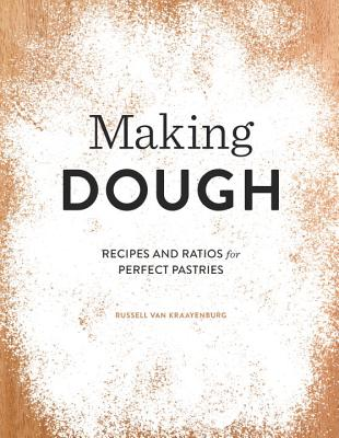 Making Dough - van Kraayenburg, Russell