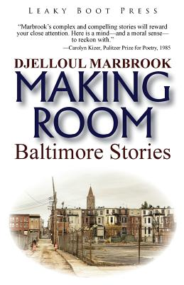 Making Room - Marbrook, Djelloul