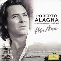 Malèna - Avi Avital (mandolin); Benjamin Hughes (cello); David Lootloet (harp); Denis Benarrosh (surdo); Eric Chevalier (quanun);...