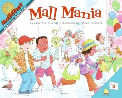 Mall Mania - Murphy, Stuart J.
