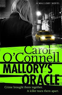 Mallory's Oracle - O'Connell, Carol