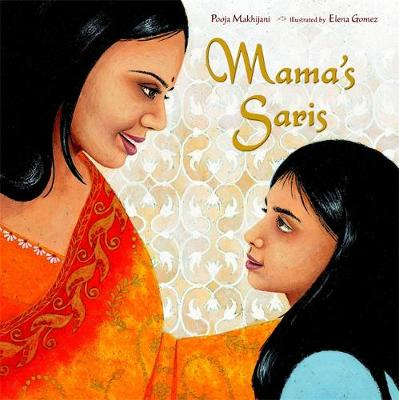 Mama's Saris - Makhijani, Pooja