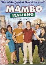 Mambo Italiano - Émile Gaudreault