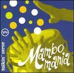 Mambo Mania: Talkin' Verve