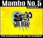 Mambo No. 5 [CD/Vinyl Single]