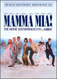 Mamma Mia! [2008 Deluxe Edition] [CD/DVD] - Original Soundtrack