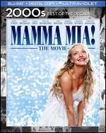 Mamma Mia! [Includes Digital Copy] [UltraViolet] [Blu-ray]