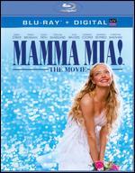 Mamma Mia! [Includes Digital Copy] [UltraViolet] [Blu-ray] - Phyllida Lloyd