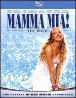 Mamma Mia! [WS] [Blu-ray]