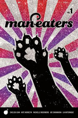 Man-Eaters Volume 1 - Various Artists, and Niemczyk, Kate, and Miternique, Lia
