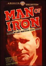 Man of Iron