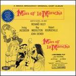 Man of La Mancha [Original Broadway Cast Recording] [2001 Reissue]