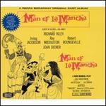 Man of La Mancha [Original Broadway Cast Recording] [2001 Reissue]